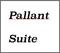 Pallant Suite